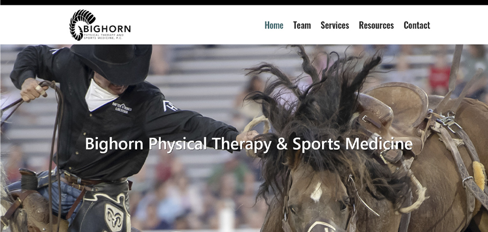 Bighorn Physical Therapy